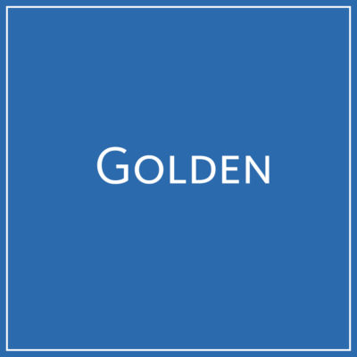 Серия Golden