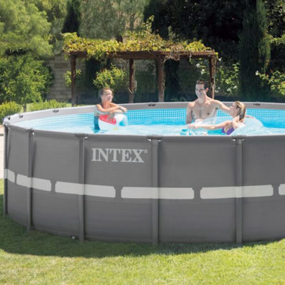 Бассейны Intex (Интекс)