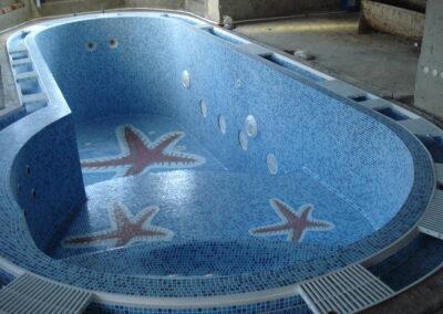 Частный переливной бассейн, Фирсова слобода